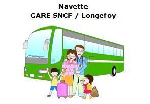 BUS SNCF